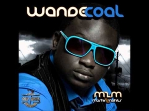 Wande Coal - Bananas